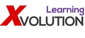 Xvolution Learning Logo